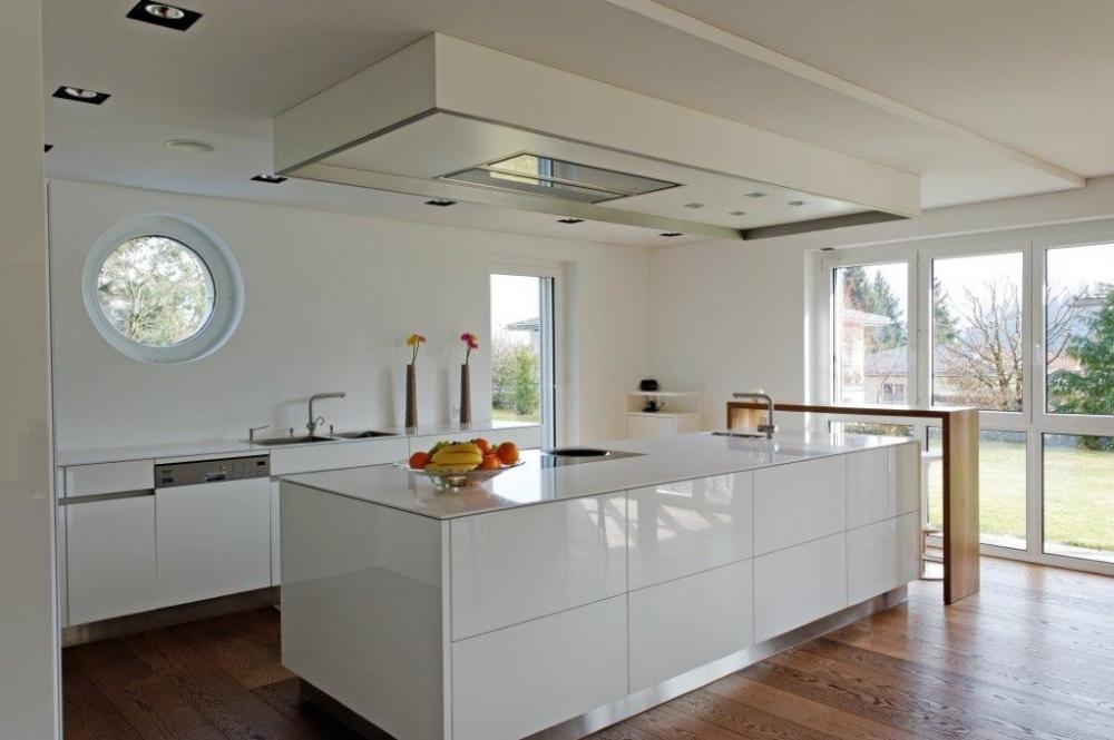 Bauen & Modernisieren Schweizer Küchenbauer